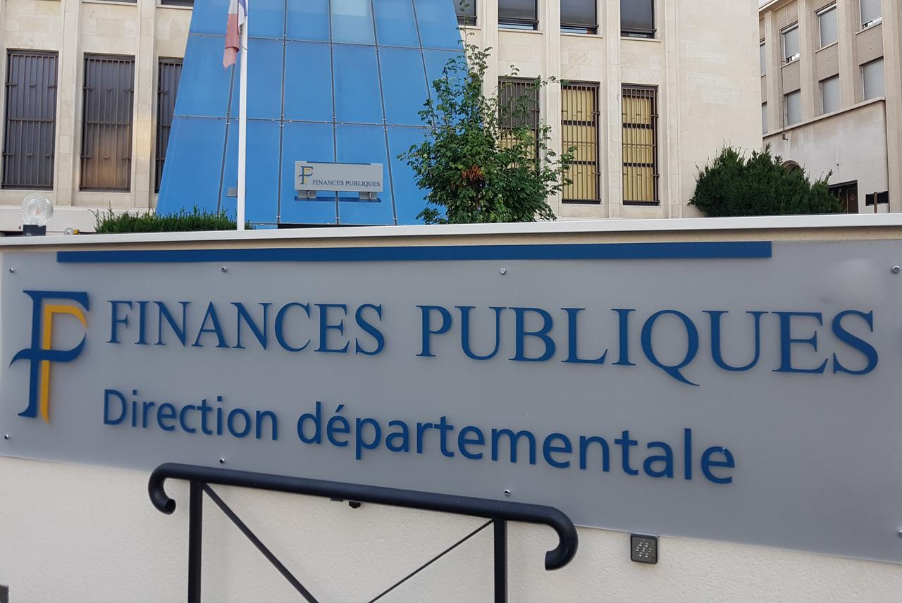 SERVICES FISCALITÉ PERSONNELLE ET DÉCLARATIONS DES PARTICULIERS